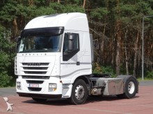 Iveco STRALIS ACTIVE SPACE 420 , ADR tractor unit
