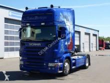 Scania R 500 Topline* Retarder* Spoiler* Schalter* Alu* tractor unit