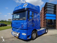DAF XF 105.460 SSC / Manual / Intarder / NL / Euro 5 tractor unit