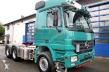 Mercedes 2648 6x4 Actros Mega Euro 5 Retarder Hydraulik tractor unit