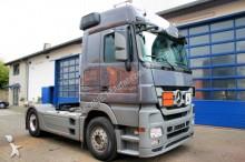 Mercedes 1846 LS MP3 4x2 SZM ADR/GGVS/FL/EX/AT +Hydraulik tractor unit