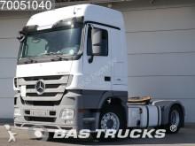 Mercedes Actros 1844 LS 4X2 Retarder Euro 5 tractor unit