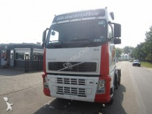 Volvo FH 420 (MANUEL GEARBOX) tractor unit