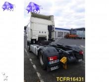 DAF XF 105 460 Euro 5 tractor unit