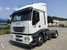 Iveco Stralis AS 440 S 42 tractor unit