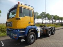 MAN 26.410 BLS 6X4 MANUAL tractor unit