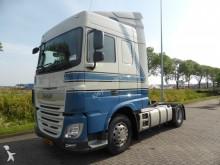 DAF XF 460 EURO 6 52 TKM tractor unit