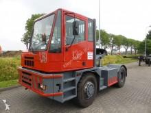 used Ferrari tractor unit