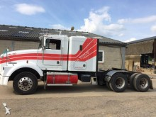 used Kenworth tractor unit