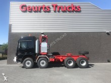 Mercedes 4860 SLT 8X8 HEAVY DUTY TRACTOR 350 TONS tractor unit