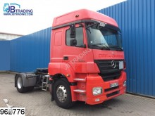 Mercedes Axor 1840 (engine knocks)Manual, Retarder, Airco tractor unit