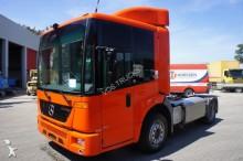 Mercedes Econic 1828 LLS NGT tractor unit