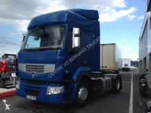 Renault Premium 460 DXI EURO5 EEV AUTO RAL. VOITH tractor unit
