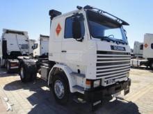Scania M 112M330 tractor unit