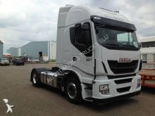 new Iveco tractor unit