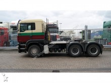 MAN TGA 26.430 6X4 MANUAL GEARBOX tractor unit