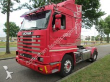 Scania 143-450 tractor unit