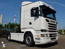 Scania R 580 tractor unit