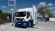 Iveco Stralis AT440S46T/P HR aut int EEV tractor unit