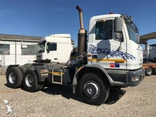 used Astra tractor unit