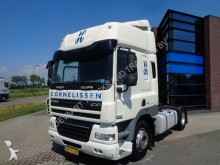 DAF CF 85.360 / NL / Automatic / Euro 5 tractor unit