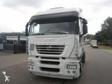 Iveco Stralis 450 AS RETARDER - EURO 5 - MANUEL GEARBO tractor unit