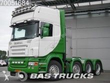 Scania E R620 8X4 Manual Rtardr Lnkachs Big-Axl V8 tractor unit