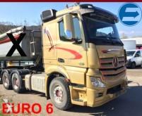 Mercedes ACTROS 2651 SZM 6x4 EURO 6 tractor unit