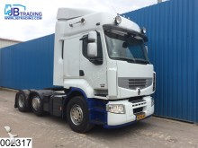 Renault Premium 450 Dxi 6x2, EURO 5, Airco tractor unit