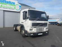Volvo FM10 320 full steel tractor unit