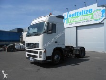 Volvo FH 480 - voith retarder tractor unit