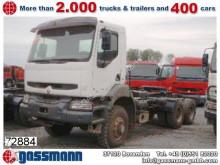 Renault Kerax / 350.34 6x6 / 6x6 tractor unit