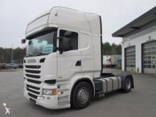 Scania R450 Topline 4x2 E6 2xtank / Leasing tractor unit
