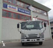 new Isuzu tractor unit