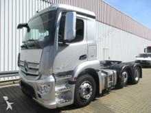 Mercedes Antos tractor unit