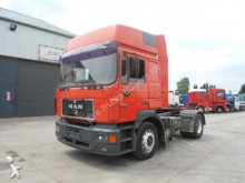 MAN 19.403 (BIG AXLE / 6 CYLINDER) tractor unit