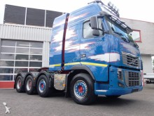 Volvo FH 16 600 8X4 HEAVY DUTY 180TON TRACTORHEAD EURO tractor unit