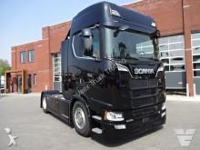 Scania S730 BRAND NEW FULL AIR RETARDER tractor unit