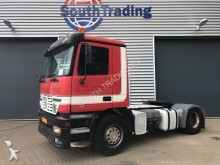 Mercedes LS 1835 EPS tractor unit