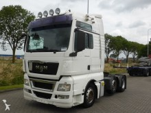 MAN TGX 26.440 MANUAL tractor unit
