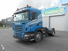 Scania G 440 manual - Euro 5 tractor unit