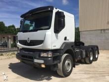 Renault Kerax 500 DXI tractor unit