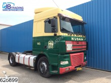 DAF XF 95 430 Manual, Airco tractor unit