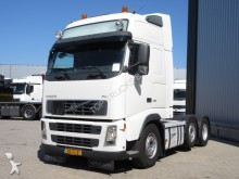 Volvo FH 480 6X2 EURO 5 ADR/ VEB/ APK/ TOP CONDITION tractor unit