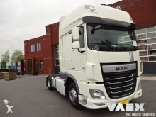 DAF XF 460 euro6 super space cab tractor unit