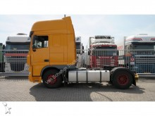 DAF XF 105.460 SUPER SPACECAB 605000KM tractor unit