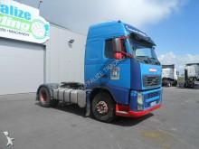 Volvo FH 500 - Euro 5 accident tractor unit