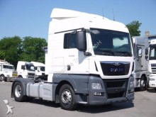 MAN TGX 18 440 XLX *EURO 6 *RETARDER* tractor unit