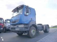 Renault Kerax 450 DXi tractor unit