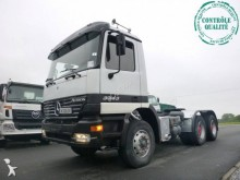 Mercedes Actros 3343 tractor unit